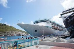 RCL Vision of the Seas docked at St Maarten.jpg