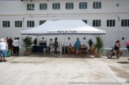 Celebrity Reflection tent at St Maarten.jpg